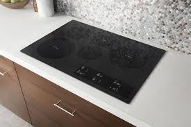 whirlpool 30 inch electric ceramic glass cooktop with two dual radiant elements