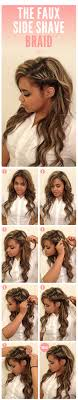 Hairstyle Yourself 25 diy braided hairstyles you really have to pin 3104 by stevesalt.us