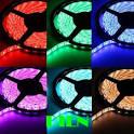 RGB LED Лента - AliExpress