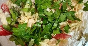 Салат <b>айсберг</b>, рецепты с фото (1 058 пошаговых рецепта ...