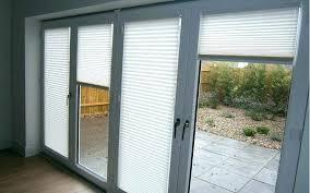 wood blinds for sliding glass doors roller shades for sliding glass doors custom sliding glass doors wood blinds