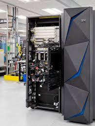 IBM (NYSE: IBM) IBM Z - Live Trading News