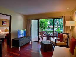 Novotel Nusa Dua 2 Bedroom Suite Novotel Phuket Surin Beach Resort Phuket Accommodation