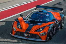 The KTM X-Bow gets a closed cockpit GT4 version for international ...