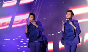 Gaon Chart 2011 File Kpop World Festival 110 Jpg Wikimedia Commons