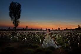 Field Of Light Uluru Free Grab A Once In A Lifetime Chance To Experience Opera Under