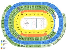 St Louis Blues Seating Chart Scottrade Center Interactive Seating Chart Where Is The