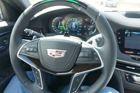 2018 cadillac that drives itself. exellent 2018 portland tribune jeff zurschmeide  the driver information display and the  top of steering wheel glow green when super cruise system is activated in 2018 cadillac that drives itself 8
