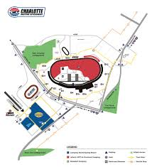 Camping Events Charlotte Motor Speedway