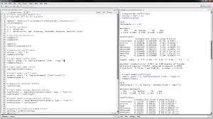 Logit Model Probit And Logit Models Econometrics Academy