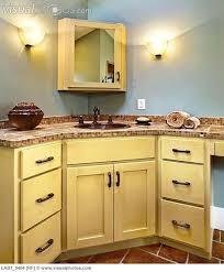 bathroom vanity cabinets with sinks. Excellent Best 25 Corner Bathroom Vanity Ideas On Pinterest Sink Intended For Cabinets Attractive With Sinks