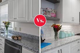 full backsplash which to choose for your kitchen remodel
