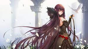 นิยาย Fate Series - ข้อมูลของเหล่าเซอร์แวนท์ > ตอนที่ 35 : Semiramis :  ราชินีแห่งพิษ : Dek-D.com - Writer