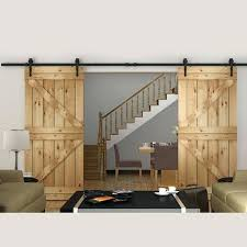 interior wood sliding door rustic steel black arrow stylish antique double wooden sliding barn door hardware interior sliding barn door track kit from wood