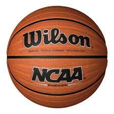 <b>Мяч баскетбольный WILSON NCAA</b> Wave Phenom, размер 7 ...
