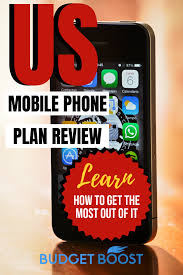 Read Our Us Mobile Phone Review And Decide If Its The