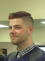 Mens Comb Over Hairstyle Comb Over Hairstyle Archives How To Cut Hair
