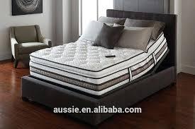 decoration: Bed Frames Sleep Number Frame Options King Size ...