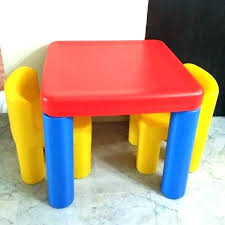 little tikes desk little table and chair set divine little desk images classic table chairs with