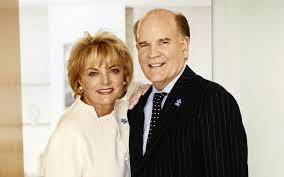 Suzanne & Bob Wright - Cold Spring Harbor Laboratory