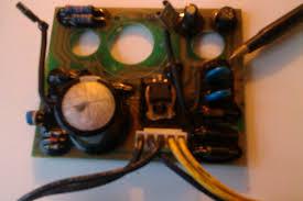 missing varistor on coleman powermate generator electronics forums imag0443 jpg