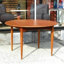 danish round dining table round danish dining table danish dining table melbourne