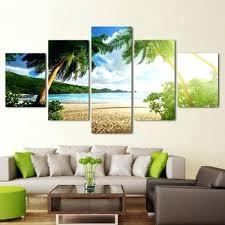 multi piece canvas wall art tropical beach multi panel canvas wall art 3 piece canvas wall  on target wall art 3 piece with multi piece canvas wall art sea star ii 3 piece canvas wall art 3