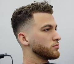 フェードカットは海外で人気バリカンの使い方を解説 男の髪型特集