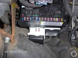 2005 chrysler town and country fuse box location 2005 2007 dodge caravan fuse box location 2007 wiring diagrams on 2005 chrysler town and