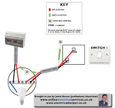 wiring diagram for two gang way switch images way switch wiring gang 2 way light switch diagrams click on the desired colours and difficulty to show diagram