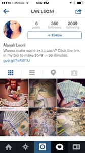 Spam Account Dealing With Instagram Spam Accounts