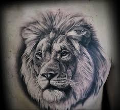 тату лев кому колят имеют ли какое то значение татуировки льва