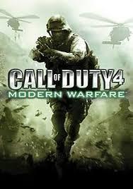 Call Of Duty 4 Modern Warfare 1 Walkthrough HD (Russian