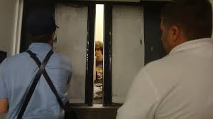 people stuck in elevator. people stuck in elevator 0