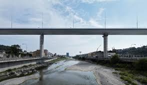 Il Ponte Genova San Giorgio di Renzo Piano
