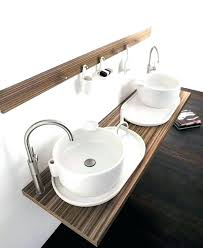 one piece bathroom sink and countertop counter bathroom sink one piece top for combo within 1