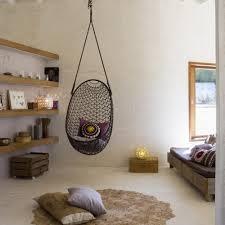 Bedroom Swing Chair For Hanging Rattan Egg Chair Gaenice Com