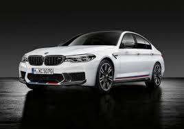 BMW 3 Series bmw m5 engine specs : Official: BMW M Performance Parts for 2018 BMW F90 M5 - GTspirit