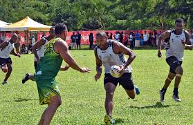 2019 pacific games winning start for men s touch rugby