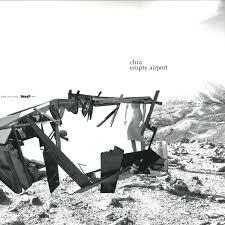 Soca Airport Charts Chra Empty Airport Editions Mego Emego208 Vinyl
