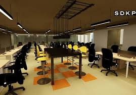 open office interior design. RDX Open Office | Interior Images SDKP LookBook |Best/top Architectural And Design