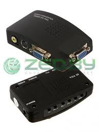 <b>Аксессуар Palmexx RCA-Video S-Video</b> to VGA PX/V-SV-VGA ...