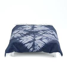 tie dye duvet cover twin xl denim by covers