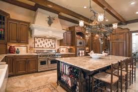 Charming Mediterranean Kitchen Designs That Will Mesmerize You Decorating:  Full Size ...
