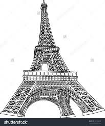 Small Picture Coloring Pages His Majesty The Eiffel Tower Coloring Pages