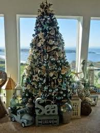 ... Opulent Christmas At The Beach Decorations Cute Exclusive Tree Skirts  Trees ...