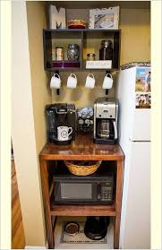 office coffee stations. 25+ DIY Coffee Bar Ideas For Your Home (Stunning Pictures) Office Stations