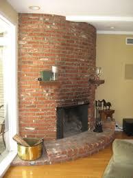 Renovate Brick Fireplace Renovate Brick Fireplace The Best Brick
