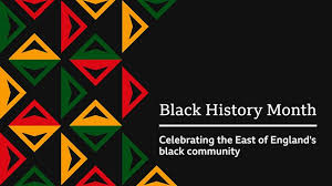 BBC One - Black History Month in the East of England