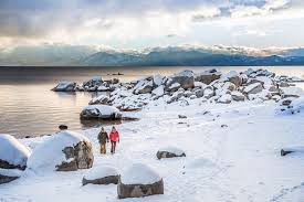 North lake tahoe beaches dot the region, some with easy access, and others you can hike to with private coves and unique spots. What To Do In North Lake Tahoe In The Winter California Travel